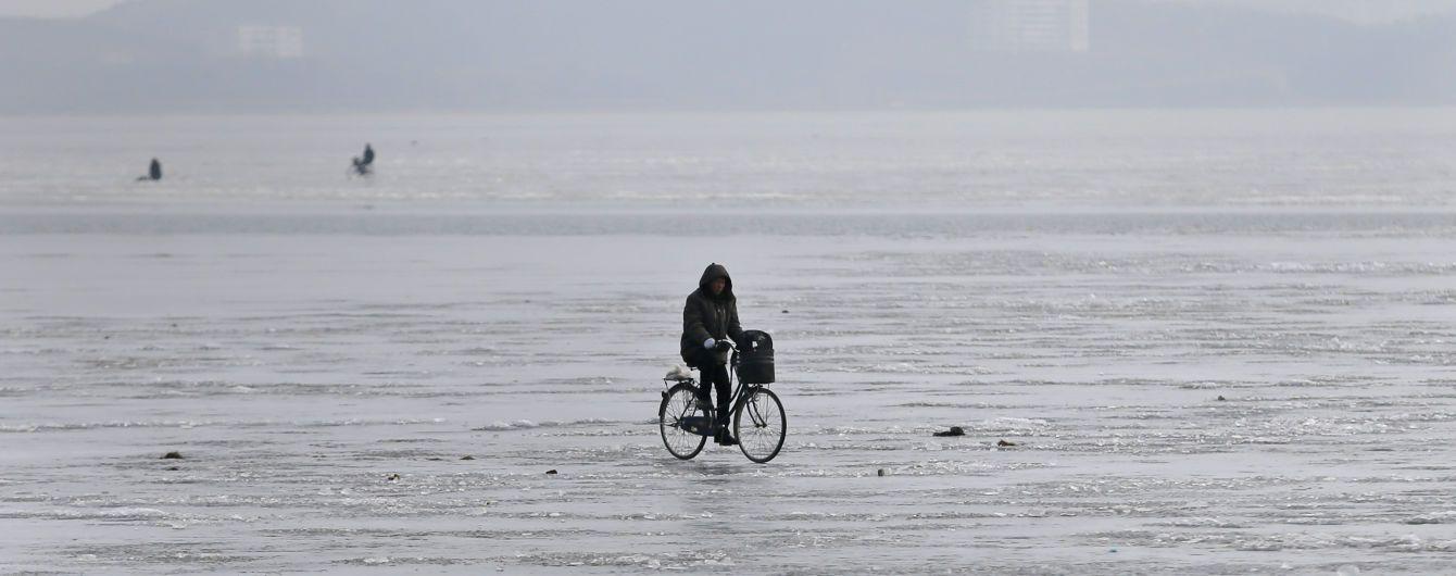 Без снігу, але з морозами: синоптики передрікають аномальну зиму 2020-го