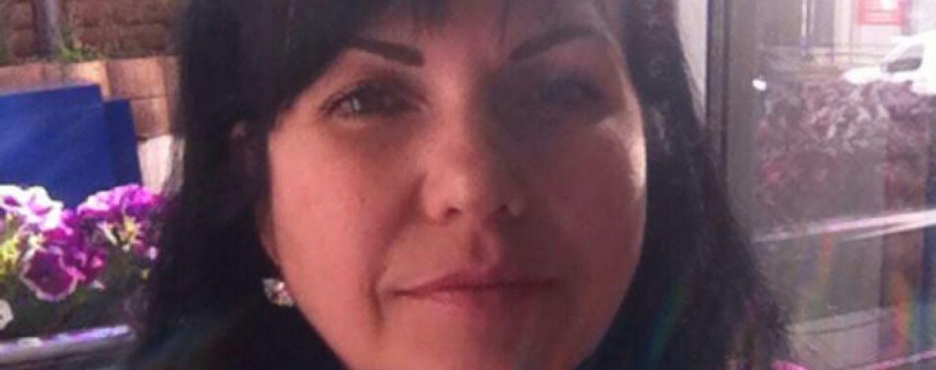 На лечение меланомы Веронике нужны 500 тысяч гривен
