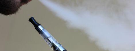 Ученые установили страшные болезни, которые вызывают электронные сигареты