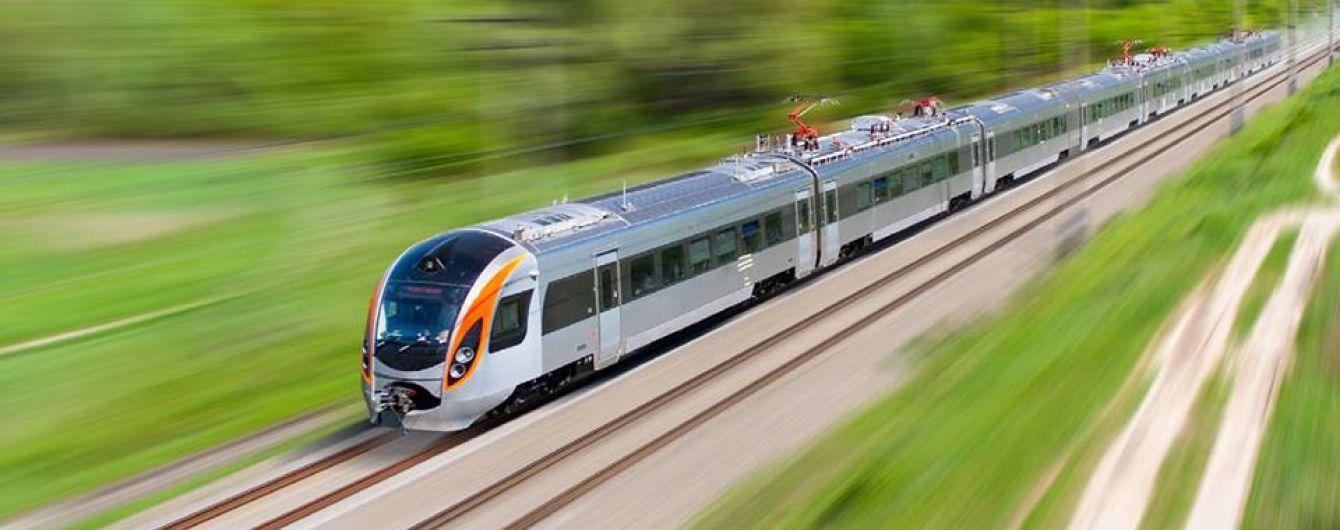 Украинцам запретили брать более 50 кг багажа в поездки по железной дороге