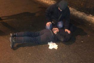 В Киеве на взятке поймали руководителя филиала концерна Минобороны
