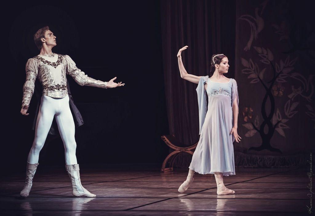 Балет Ромео і Джульєтта