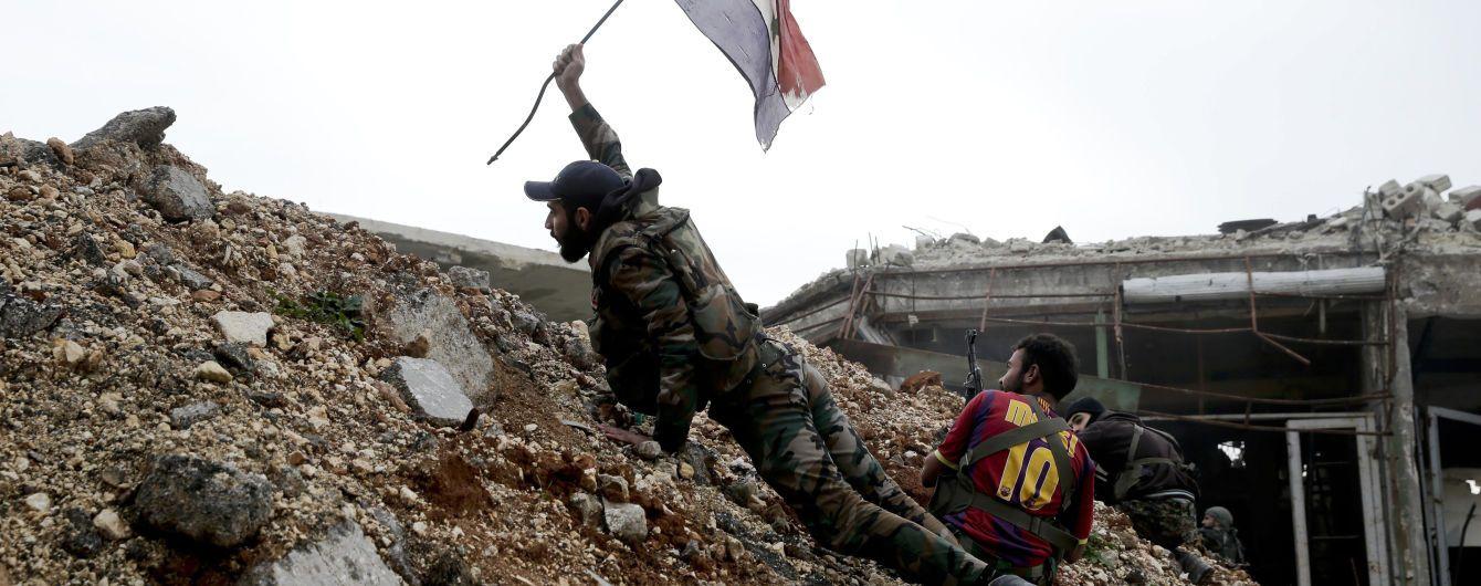 """Розгром найманців """"Вагнера"""" у Сирії. ЗМІ розповіли, як Росія замітала сліди своїх втрат"""