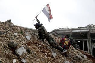 На пути к полному уничтожению. Армия Асада и авиация РФ осуществили масштабный прорыв на позиции повстанцев