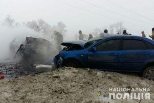 """Количество погибших в аварии возле """"Марьинки"""" увеличилось"""