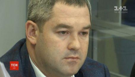 Суд разрешил экс-главе ДФС снять электронный браслет