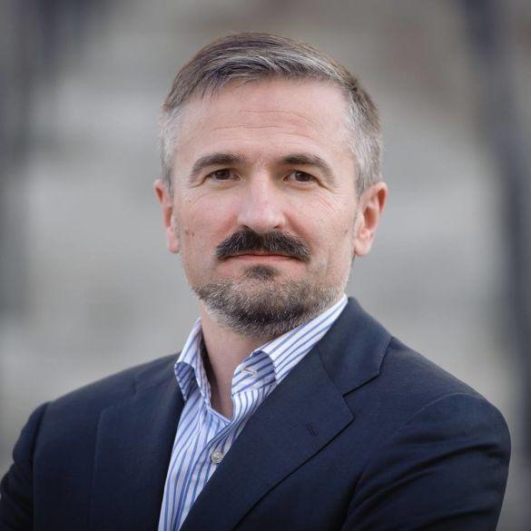 Сергій Носенко, кандидат