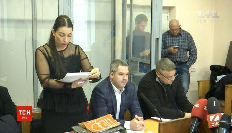 Без браслета и с паспортом: экс-глава ДФС получил право свободно передвигаться