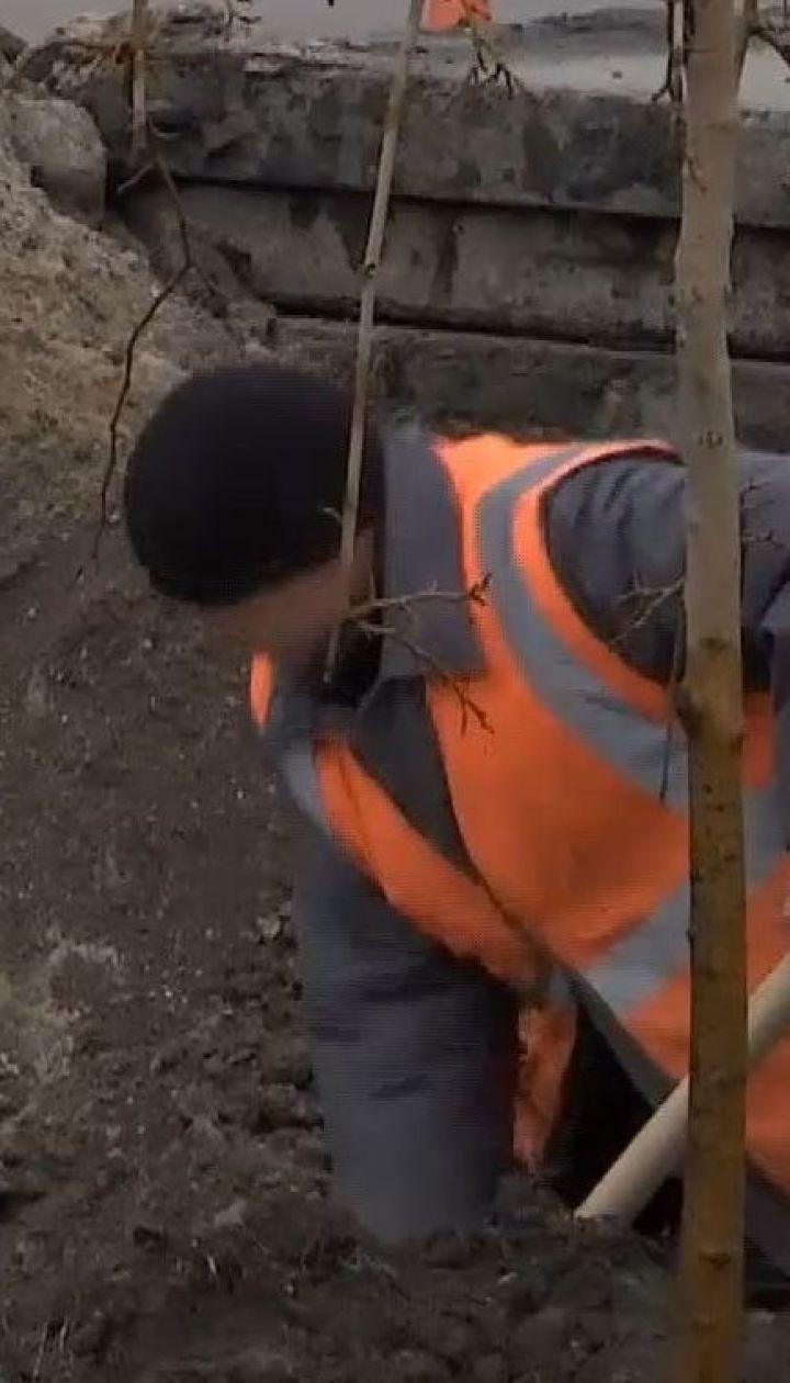 Обезвоженный Бердянск: когда в городе наконец-то появится вода