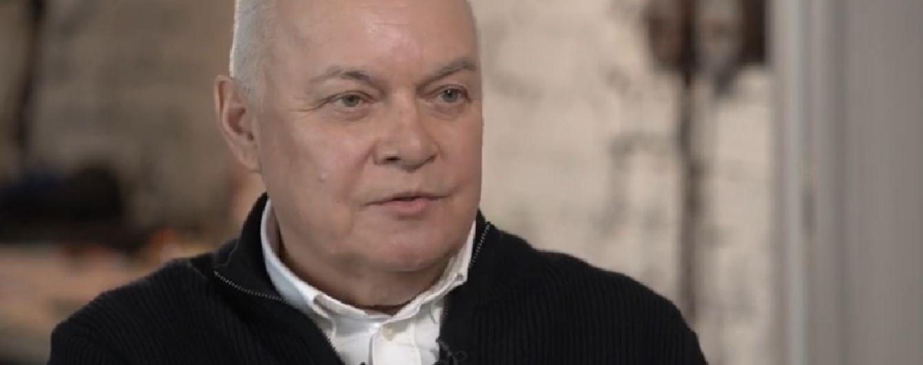 """""""Он был другом в широком смысле"""": Киселев вспомнил, как жарил картошку для Порошенко"""