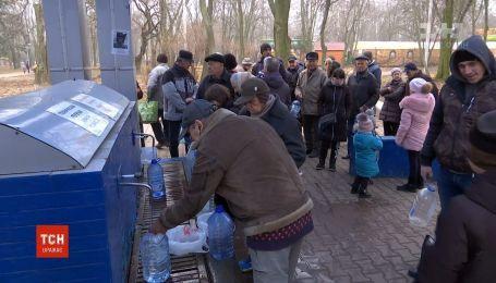 Города без воды: какова ситуация с водоснабжением в Бердянске и Одессе