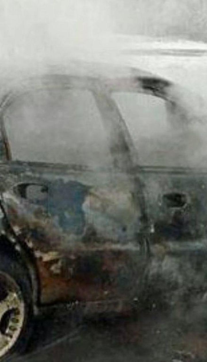 """В смертельном ДТП неподалеку КПВВ """"Марьинка"""" погибли шесть человек"""