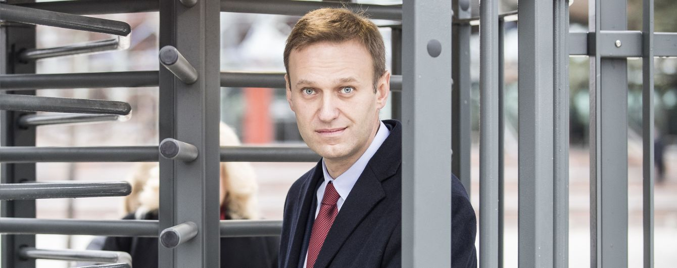 ЄСПЛ зобов'язав Росію виплатити Навальному 22 тисячі євро за незаконний домашній арешт 2014 року