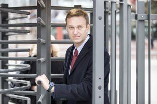 Российские правоохранители начали масштабные обыски в штабах Навального в 30 городах