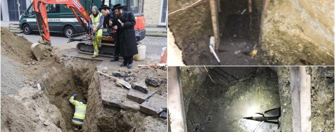 Киношное ограбление: в Антверпене воры пролезли в банк из канализации