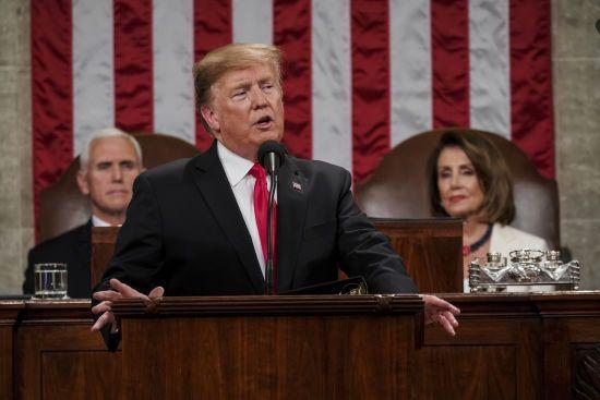 Трамп повідомив про звільнення міністра внутрішньої безпеки США