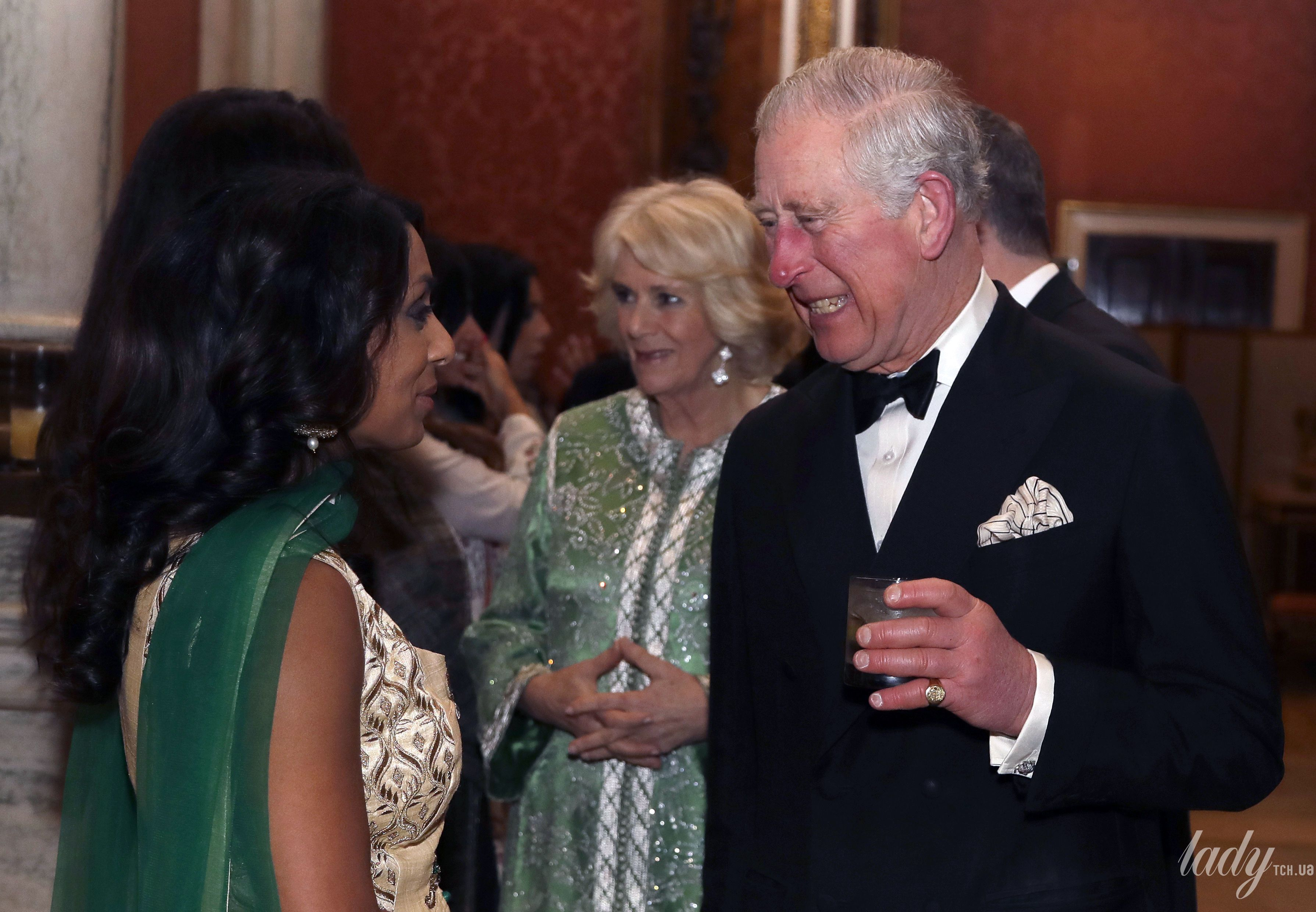 Принц Чарльз и герцогиня Корнуольская_2