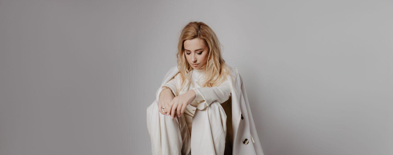 Тоня Матвиенко выпустила грустную песню, которую ей впервые написал муж Мирзоян