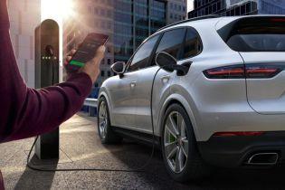 Зарядки для электрокаров от Porsche появились в 12 странах Европы