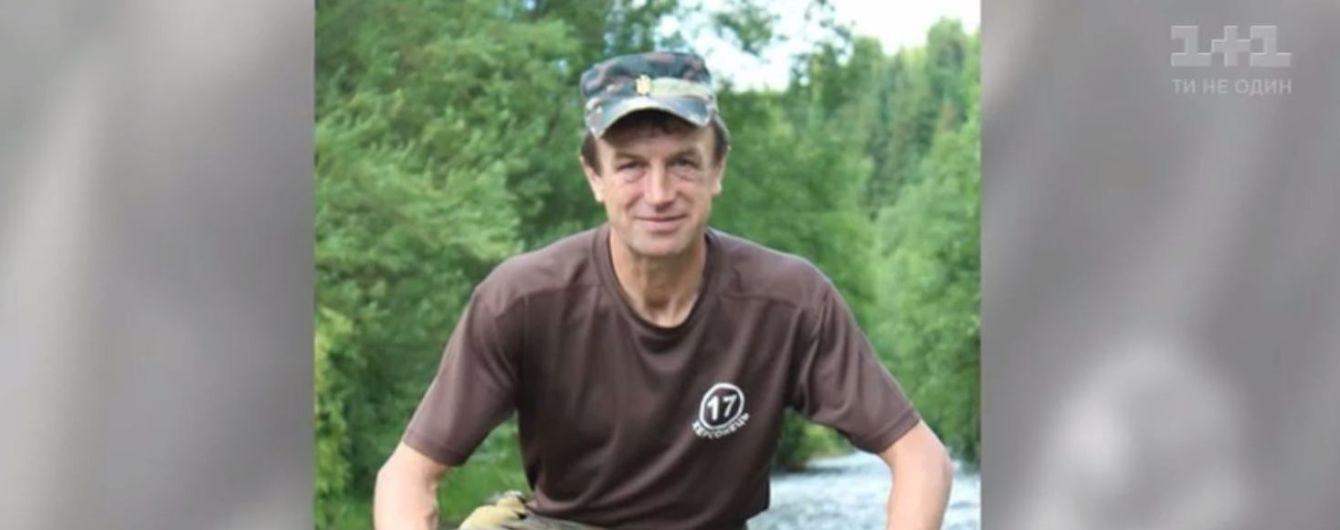 На Днепропетровщине под завалом погиб бывший боец, который прошел плен боевиков