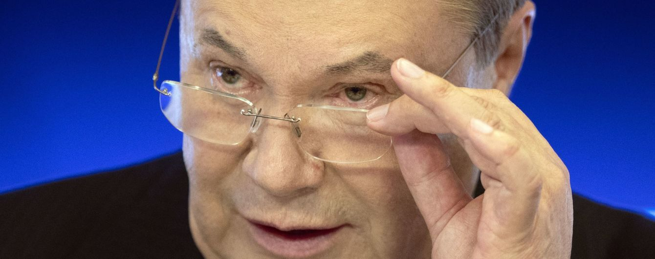 Ідіоми Януковича. Екс-президент згенерував одразу кілька фраз, які перетворились на меми
