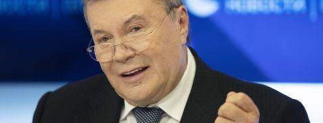 Канада продлила санкции против Януковича и его соратников