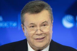 Суд отменил санкции ЕС против Януковича – пресс-секретарь сына беглеца