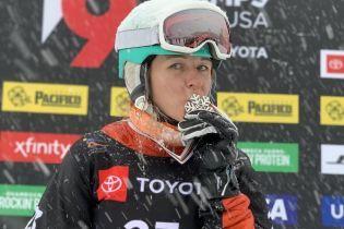 Чего вы не знали о первой украинской медалистке в сноуборде