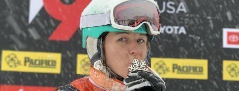 Чого ви не знали про першу українську медалістку в сноуборді
