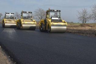 Дороги из угольных отходов в Украине: пустая болтовня или реальная альтернатива