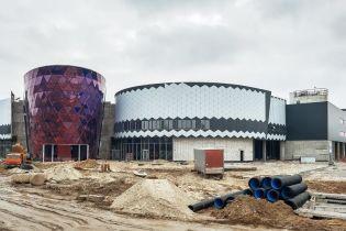 В Киеве продали недостроенный ТРЦ-гигант за 777 миллионов гривен