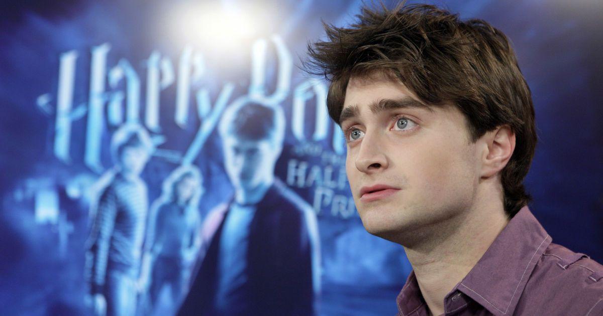 Британка потрапила до книги Гіннеса за найбільшу колекцію, пов'язану з Гаррі Поттером