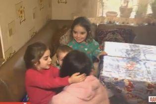На Одесчине трое малышей чуть не сгорели в доме, где их оставила мать без присмотра