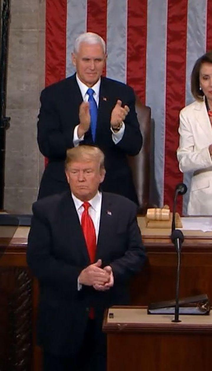 Трамп заявив, що якби не став президентом, то США чекала б війна