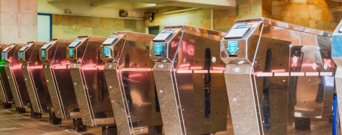 В Харькове проездные билеты остались по повышенным тарифам, несмотря на решение суда