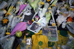 Семья Салы смирилась со смертью футболиста, но хочет найти его тело