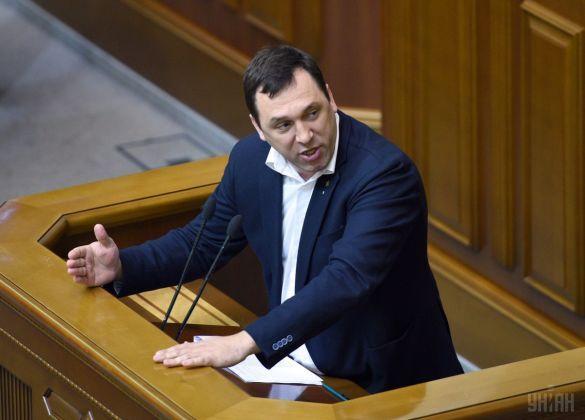 Віктор Кривенко, народний рух