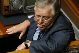 Суд відмовився задовольняти позов Симоненка до ЦВК