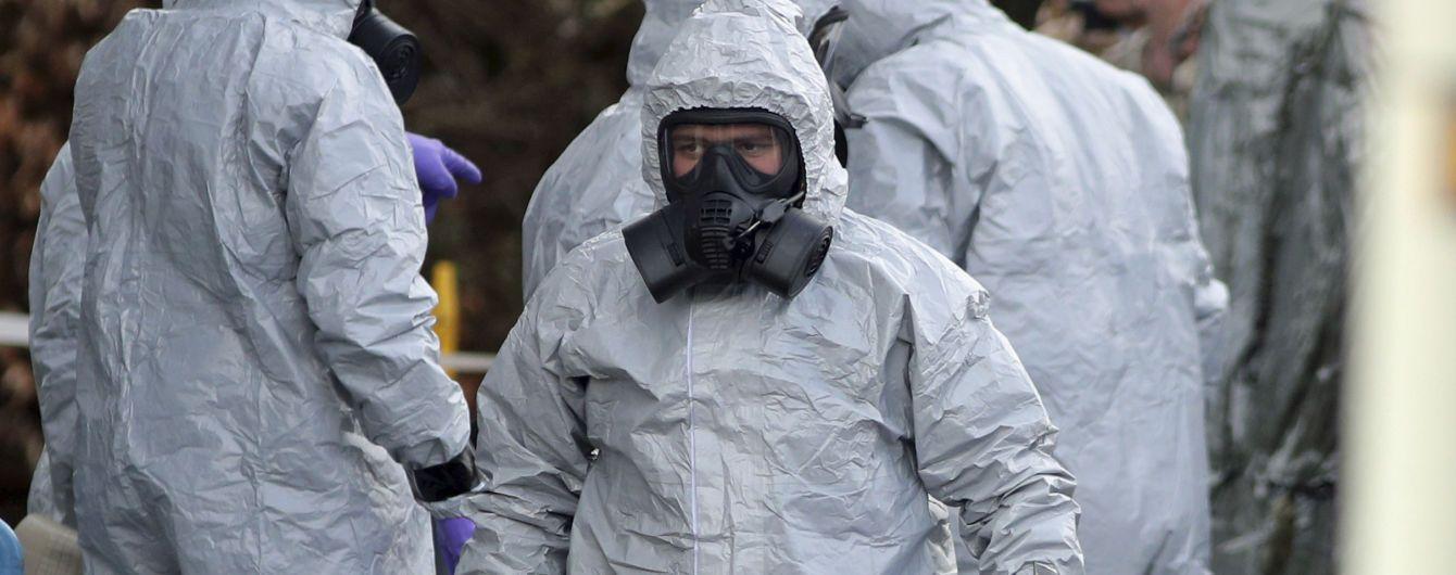 Третий отравитель Скрипалей остался в Великобритании после покушения - СМИ