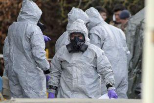 Посольство РФ в Лондоне не разглядело доказательств в новой информации об отравлении в Солсбери
