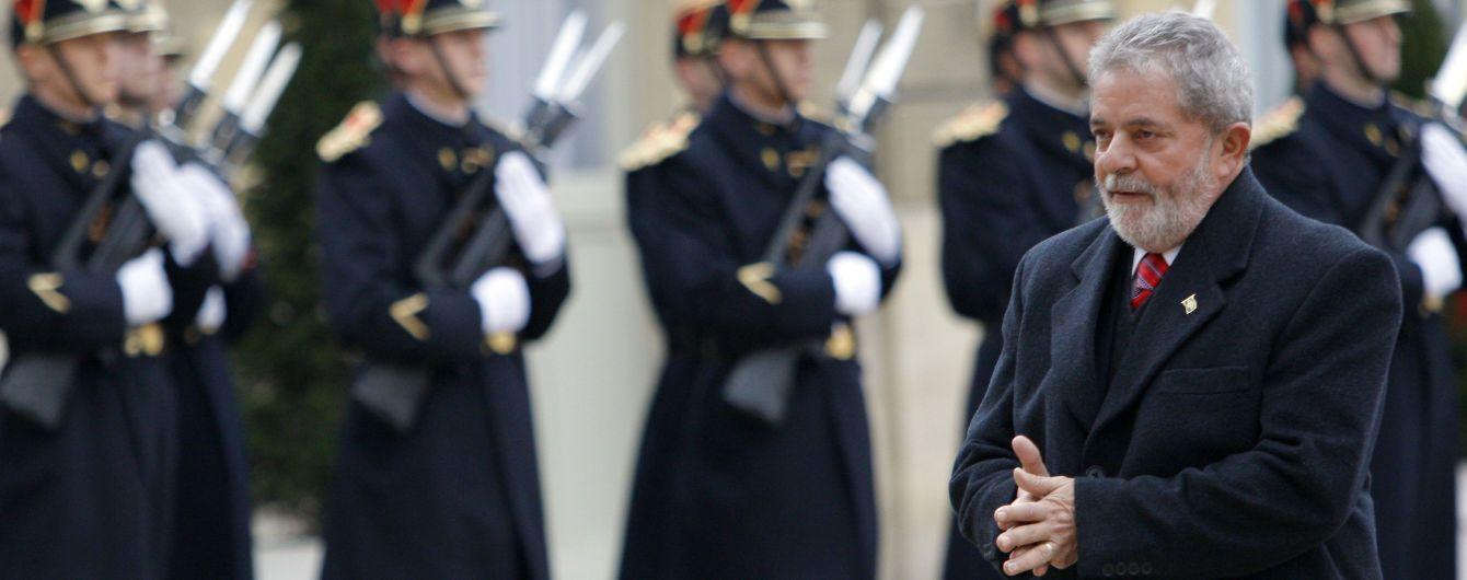 Бывшему президенту Бразилии прибавили еще почти 13 лет тюрьмы до приговора