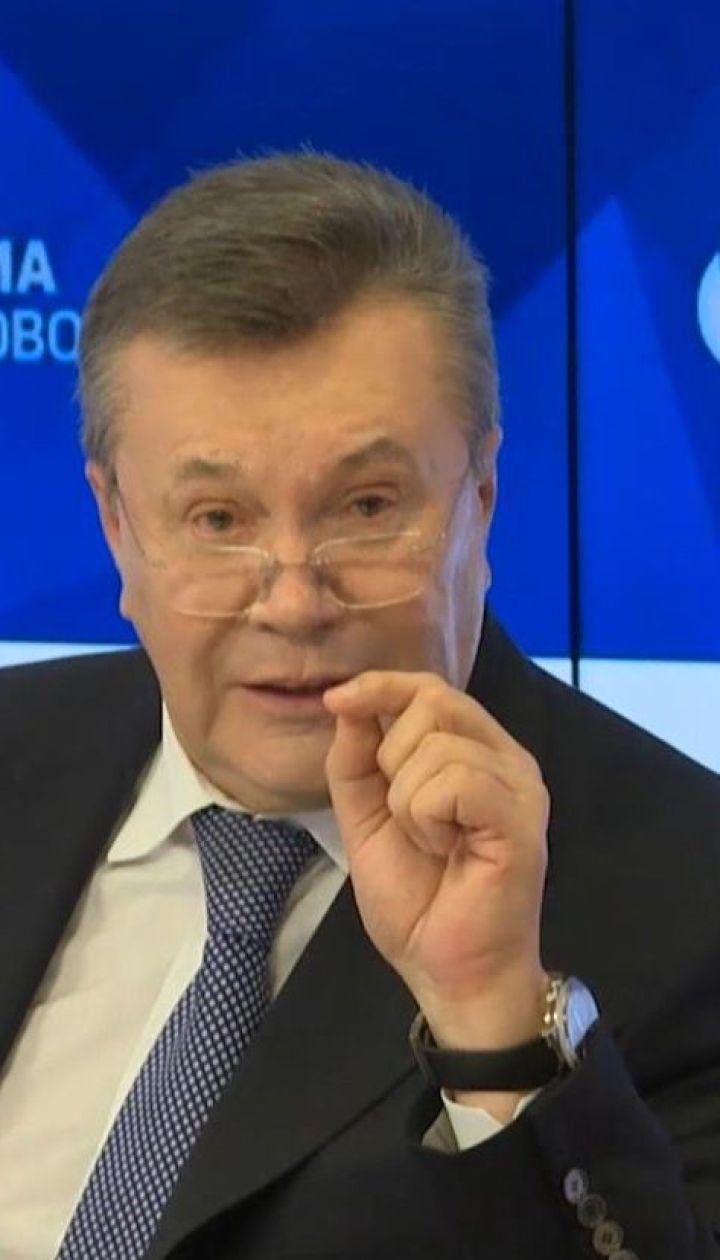 Украина не нуждается в помощи Януковича в переговорах по обмену политзаключенных