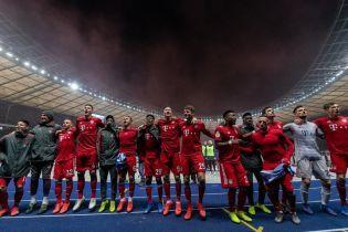"""""""Бавария"""" в дополнительное время выцарапала путевку в следующий этап Кубка Германии"""
