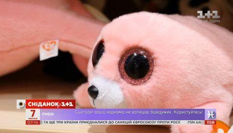 Какие игрушки в Украине стали производить больше - экономические новости