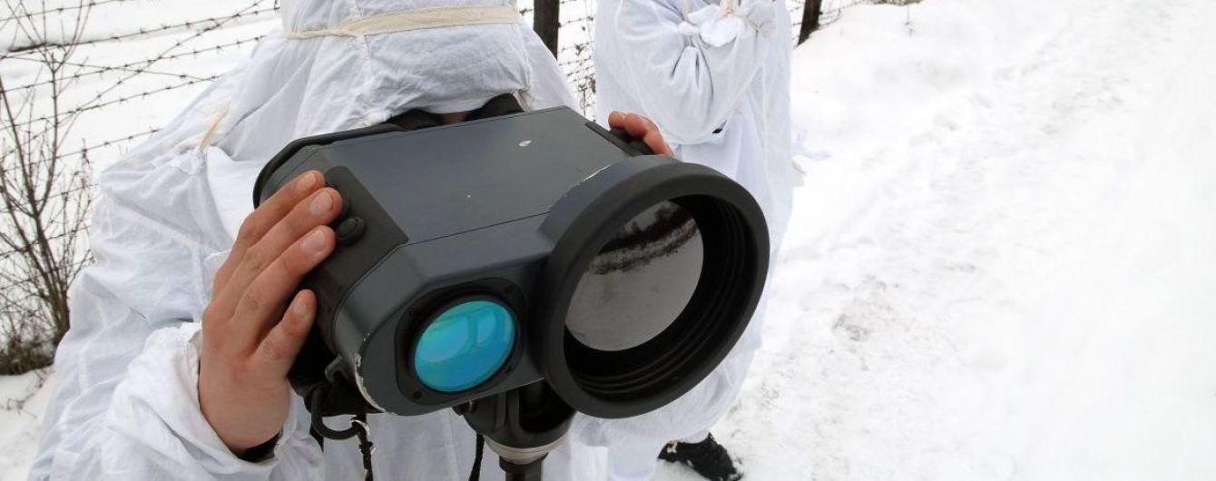 СБУ заблокувала канал постачання в Україну тепловізорів із Західної Європи