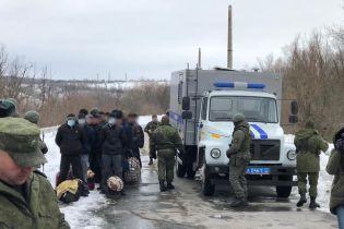 """Бойовики """"ЛНР"""" передали Україні 33 засуджених - Денісова"""