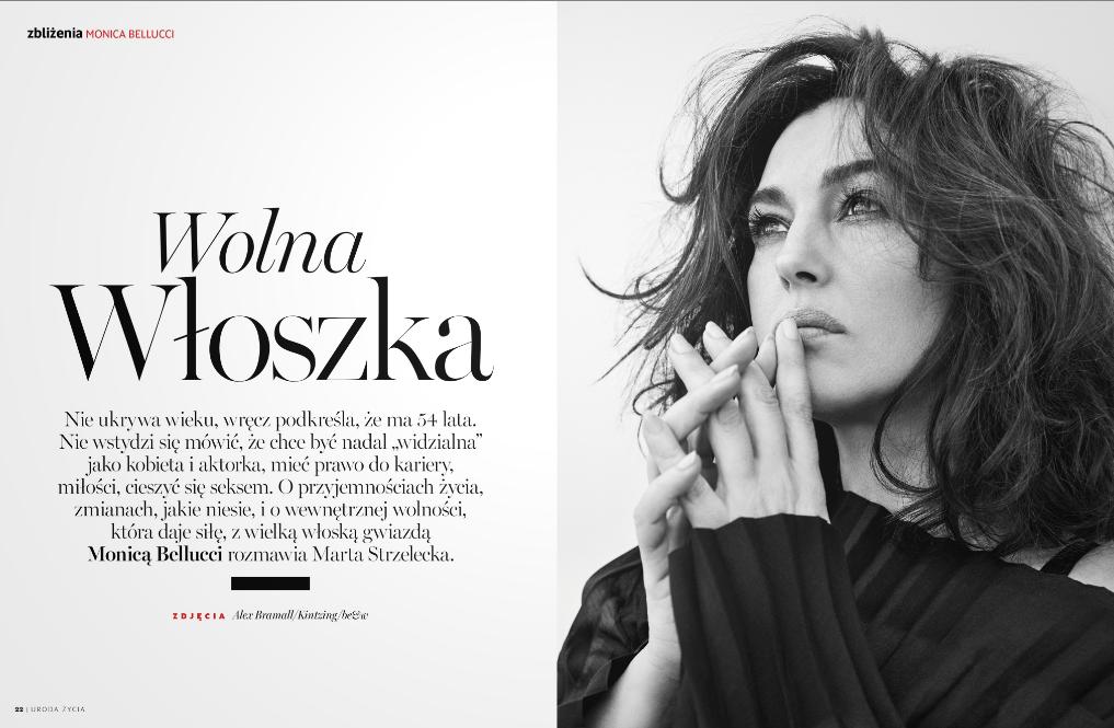 Моніка Беллуччі