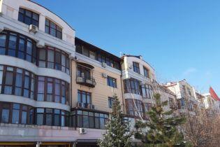 Квартиру Януковича вартістю 36 млн гривень передали тимчасовому власнику
