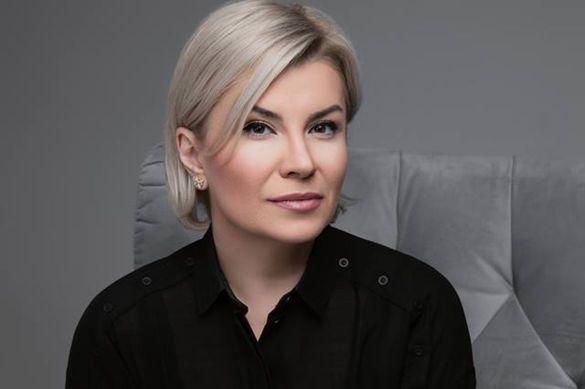 Юлія Литвиненко