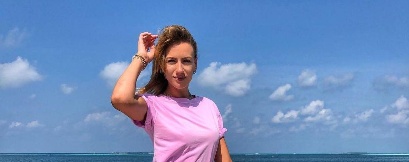 Бабушка Леси Никитюк рассекретила подробности бурной личной жизни звезды